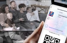Więcej o: Karty Dużej Rodziny dostępne w aplikacji mObywatel